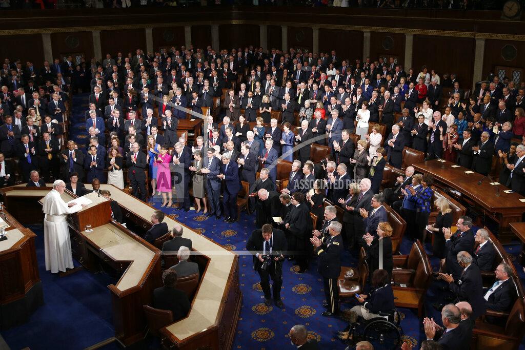 YE Congress Wild Year