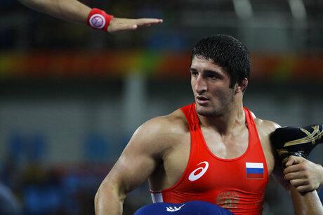 Rio Olympics Wrestling Men