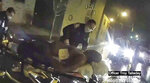 FILE — In this file image taken from police body camera video provided by Roth and Roth LLP, Rochester police officers prepare to load Daniel Prude into an ambulance on March 23, 2020, in Rochester, N.Y. A grand jury voted not to charge officers shown on body camera video holding Prude down naked and handcuffed on a city street last winter until he stopped breathing. New York Attorney General Letitia James announced the decision Tuesday, Feb. 23, 2021. (Rochester Police via Roth and Roth LLP via AP, File)