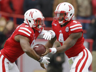 Tommy Armstrong Jr., Ameer Abdullah