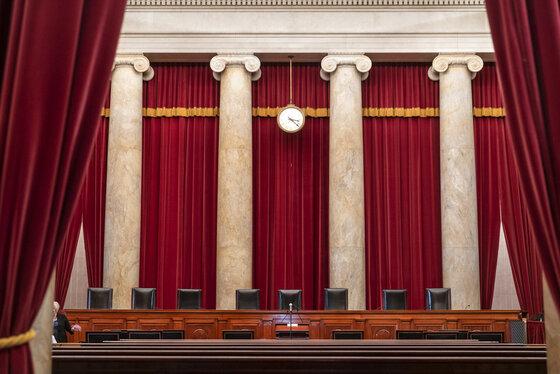 Supreme Court Republican Politics