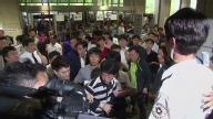 South Korea Trial 2