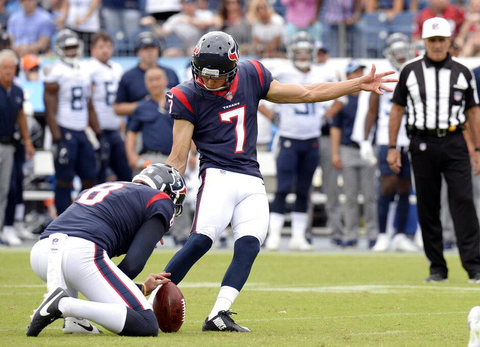 Texans Titans Football