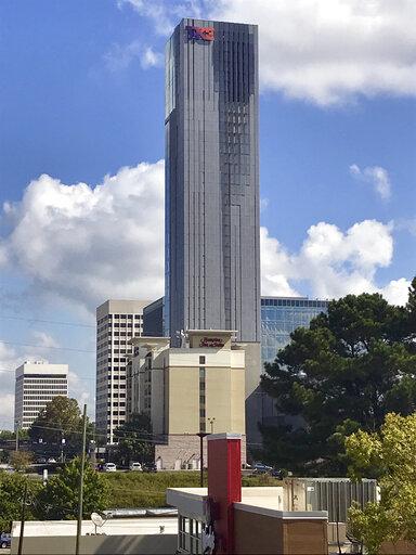 Elevator Test Tower