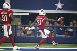 Cardinals Cowboys Football