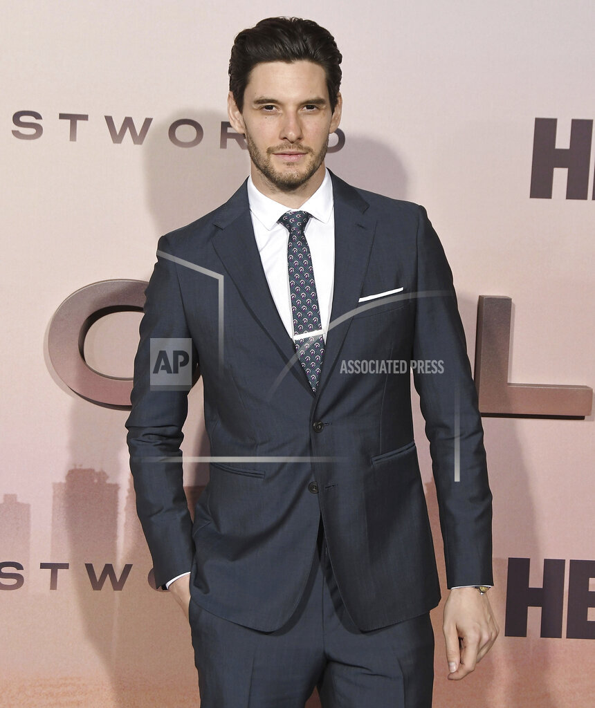 CA: HBO's WESTWORLD Season 3 Premiere - Arrivals