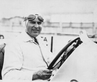 Indy 500 1929 Countdown Race 17 Auto Racing