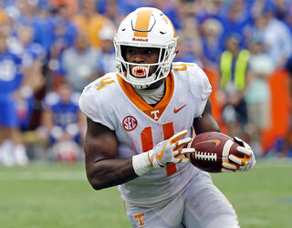 Tennessee Alabama Football