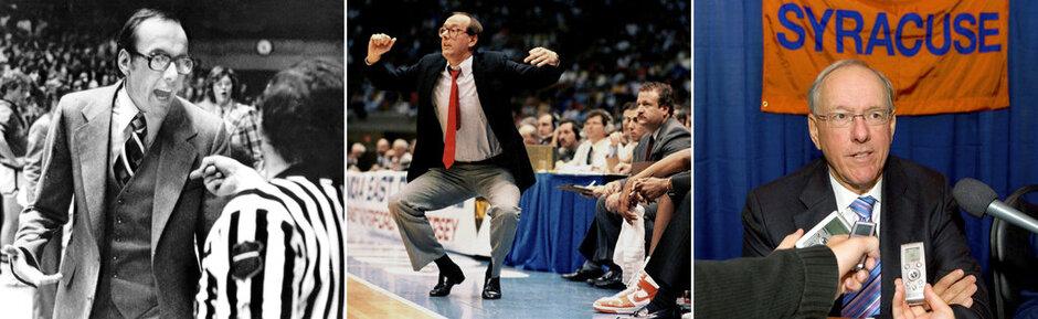 Syracuse Media Day Basketball