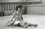 """This image released by Roadside Attractions shows Rita Moreno in a scene from the documentary """"Rita Moreno: Just a Girl Who Decided to Go for It."""" (MGM Media Licensing/Roadside Attractions via AP)"""