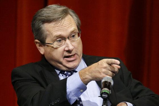 Senate 2016 Illinois Debate