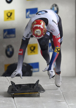 Germany Skeleton World Cup