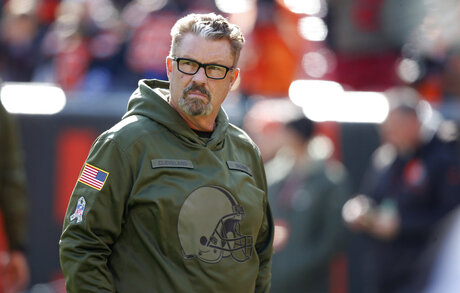 Browns-Coaching Search Football