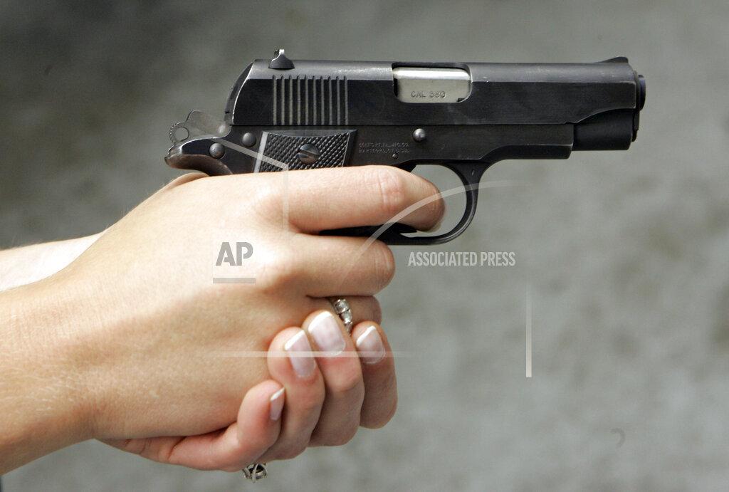 Scotus Guns