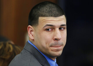 Aaron Hernandez Conviction