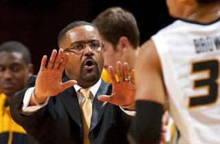 Missouri NCAA,Basketball