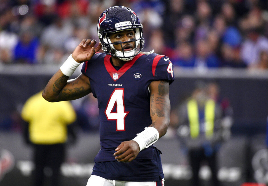 Texans Jets Preview Football