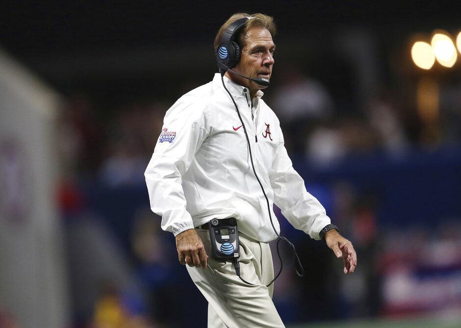 Paul Newberry-SEC Twofer Football