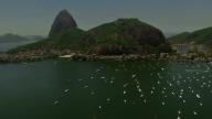 Brazil Pollution