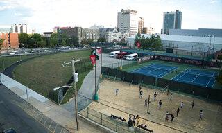 Temple Football Stadium