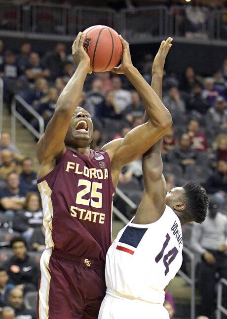 Florida St UConn Basketball