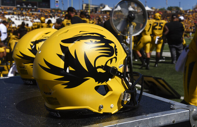 NCAA bans Missouri from postseason after academic misconduct