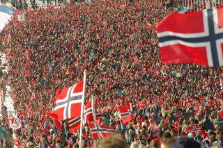 Olympics Lillehammer
