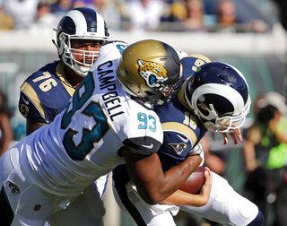 Jaguars Colts Football