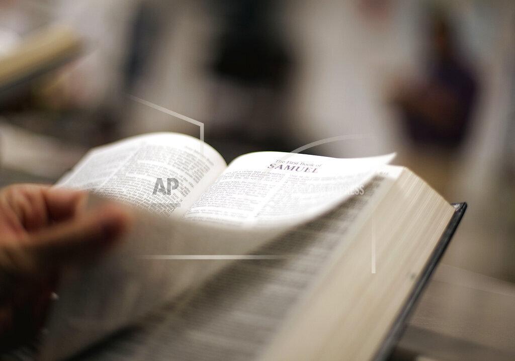 Bible Classes Georgia