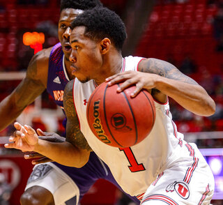 Northwestern State Utah Basketball