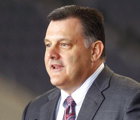 USA Gymnastics President Resigns