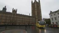 UK Brexit Bus