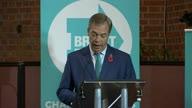 UK Brexit Party Farage