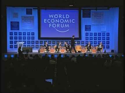 World Economic Forum Wrap