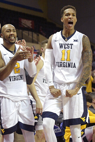 D'Angelo Hunter, Jevon Carter