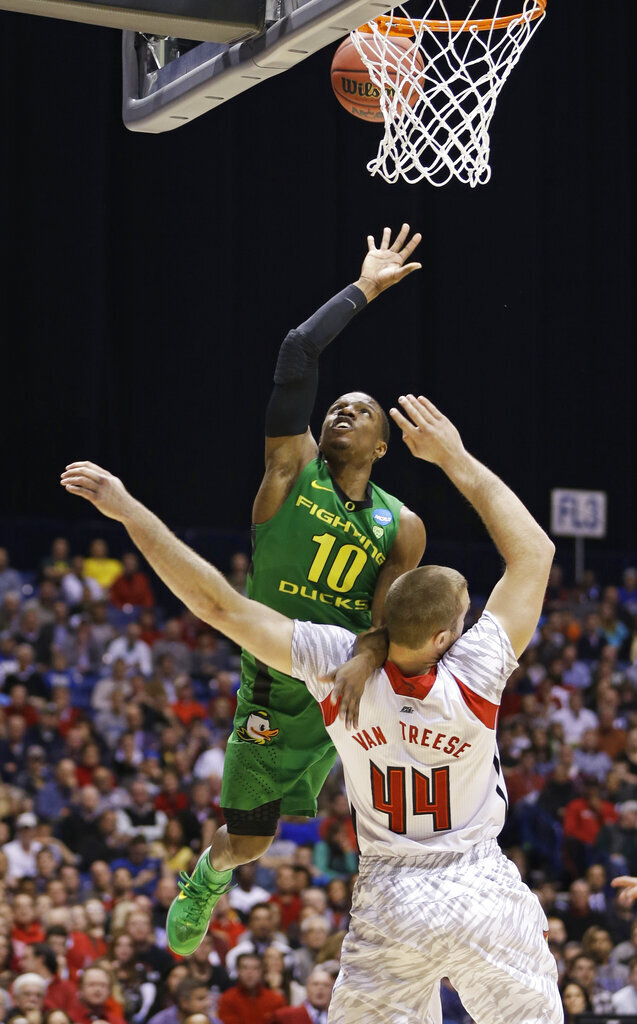 Johnathan Loyd, Stephan Van Treese