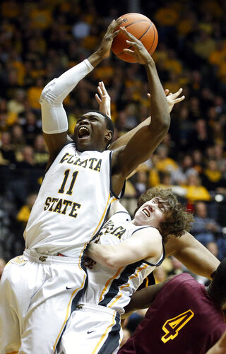 Cleanthony Early, Evan Wessel