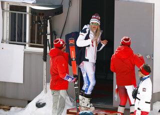 Anti Doping Report Olympics