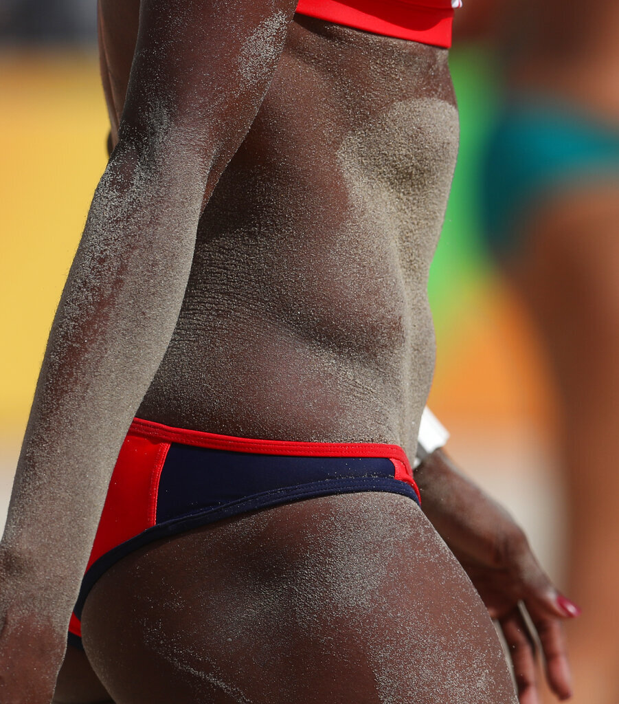Rio Olympics Beach Volleyball Women
