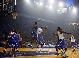 Kentucky Big Blue Madness Basketball