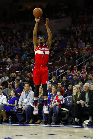 Beal-Declines-Invite Basketball