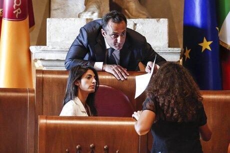 Italy Oly Rome 2024 Bid