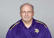 Minnesota Vikings 2016 Football Headshots