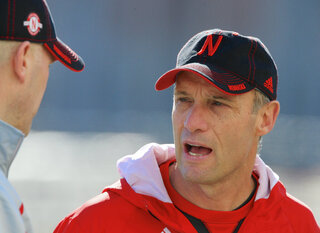 Mike Riley, Trent Bray