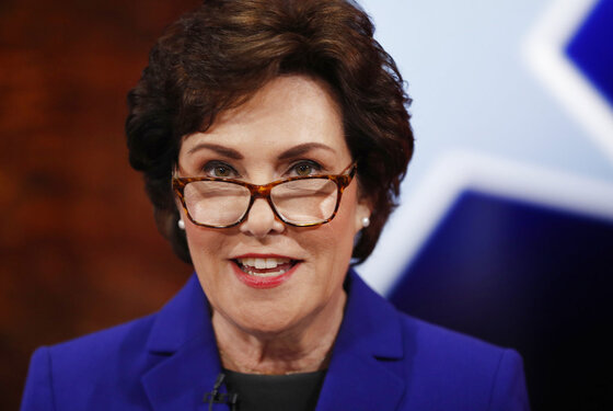 Election 2018 Senate Nevada Debate