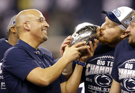 Derek Dowrey, James Franklin