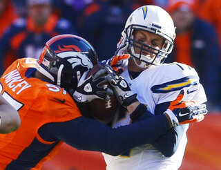Philip Rivers, Jeremy Mincey