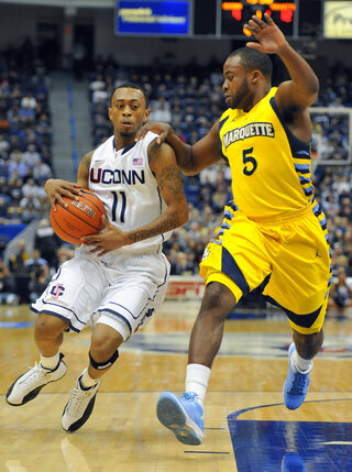 Ryan Boatright, Junior Cadougan