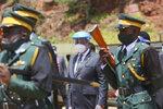 Tsvangirayi Mukwazhi