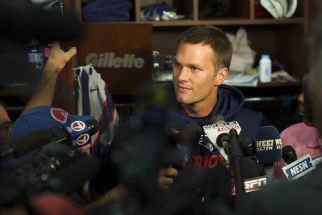 Patriots-Brady